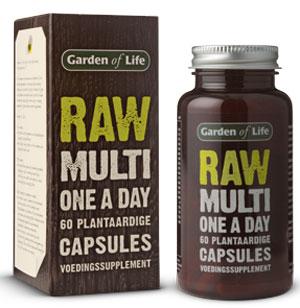 vitamine voor volwassenen
